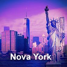 Guía de Eventos Nova York