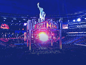 WrestleMania Tickets