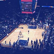 NBA All Star Tickets