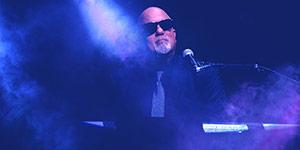 Billy Joel Konzertkarten