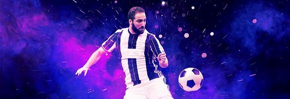 imagen boletos Juventus FC