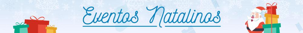 ingressos especiais de natal