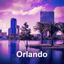Eventos Orlando