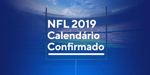 ingressos nfl 2019